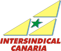 logo intersindical canaria
